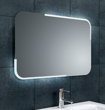 Vibe Bluetooth Mirror